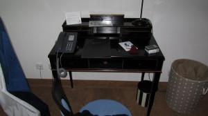 kleines Tischchen - würde ich mir für zu Hause auch kaufen