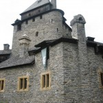 Burg Finstergrün (näher)