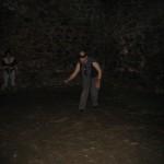 LARP Spiel One-On-One Blind