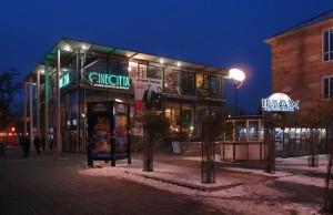 Nürnberg Cinecitta