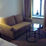 Hotel Goliath Sofa