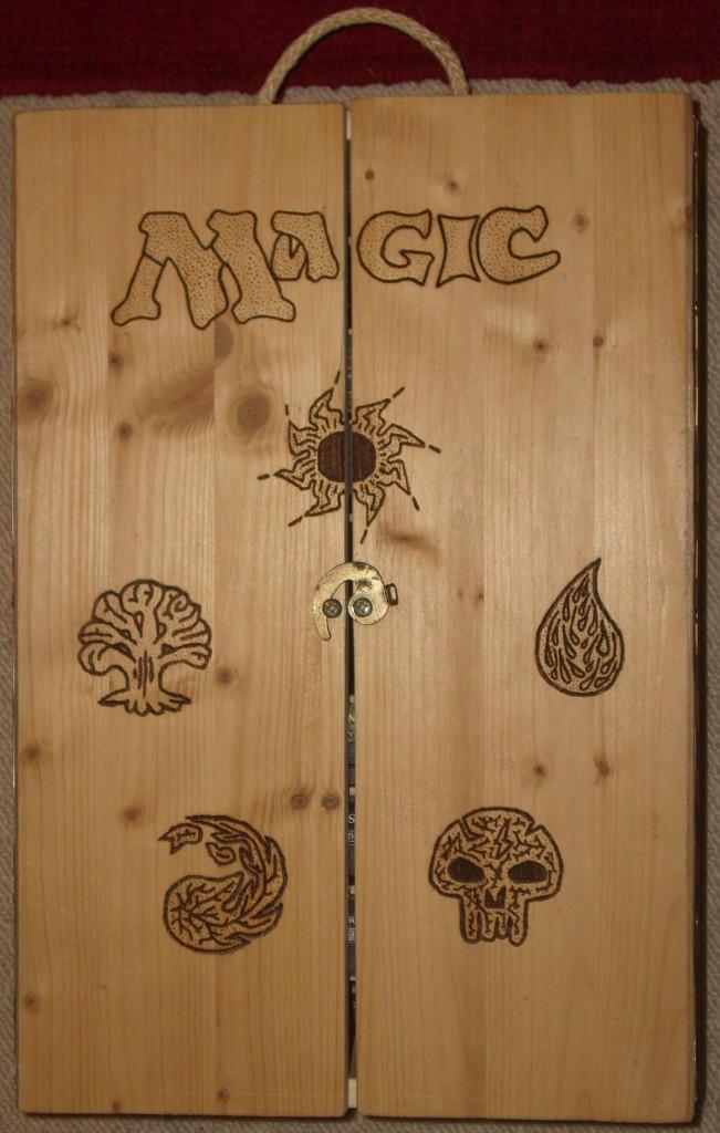 Magickiste
